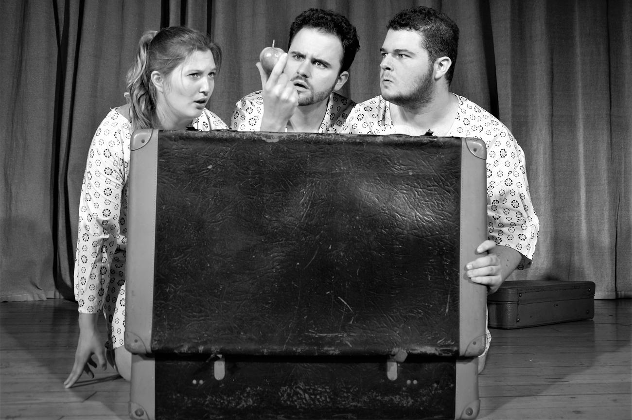 Theater-WG - Interview mit den Machern