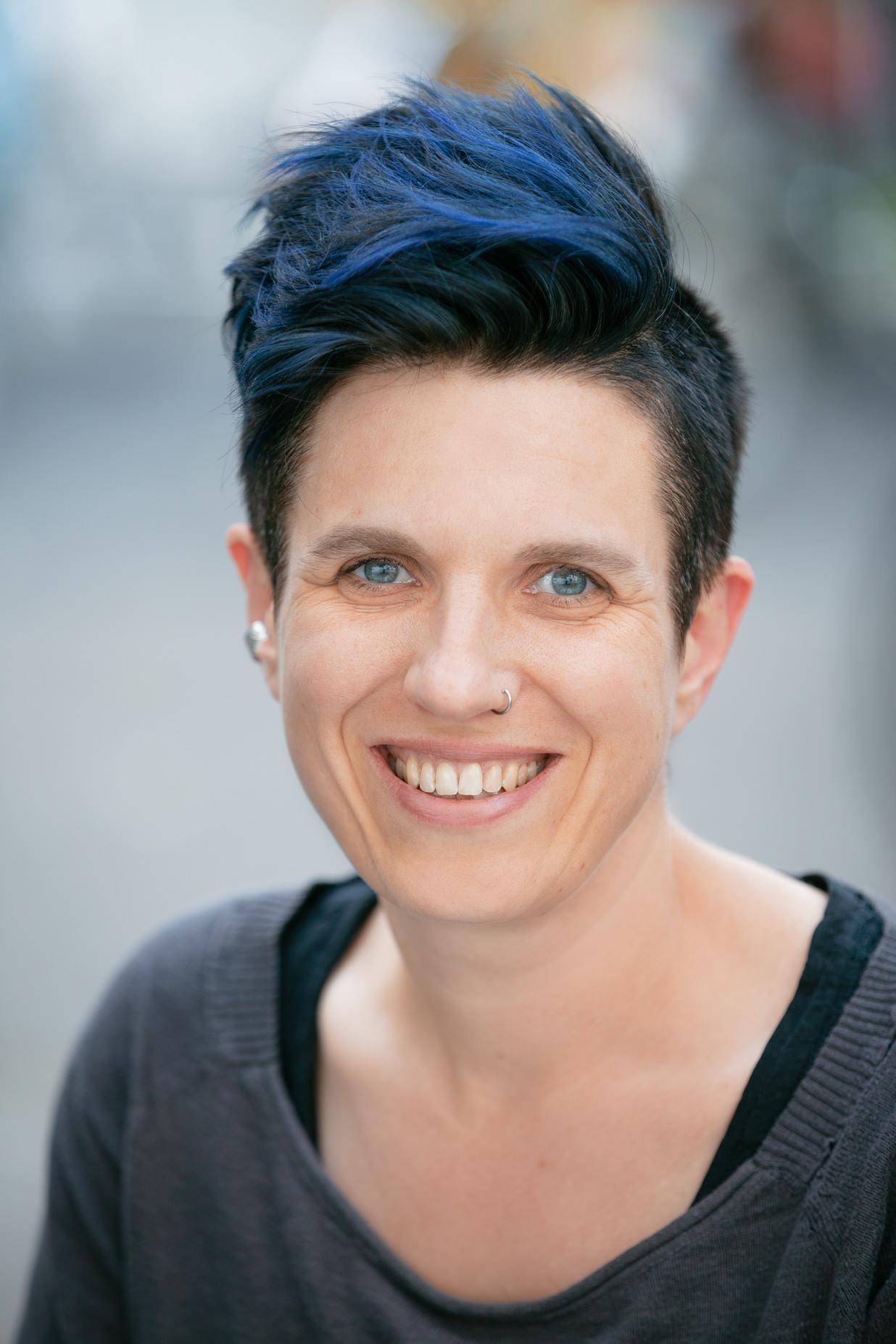 Ragna Kirck im Kurzinterview mit dem TAKBlog der Theaterakademie Köln