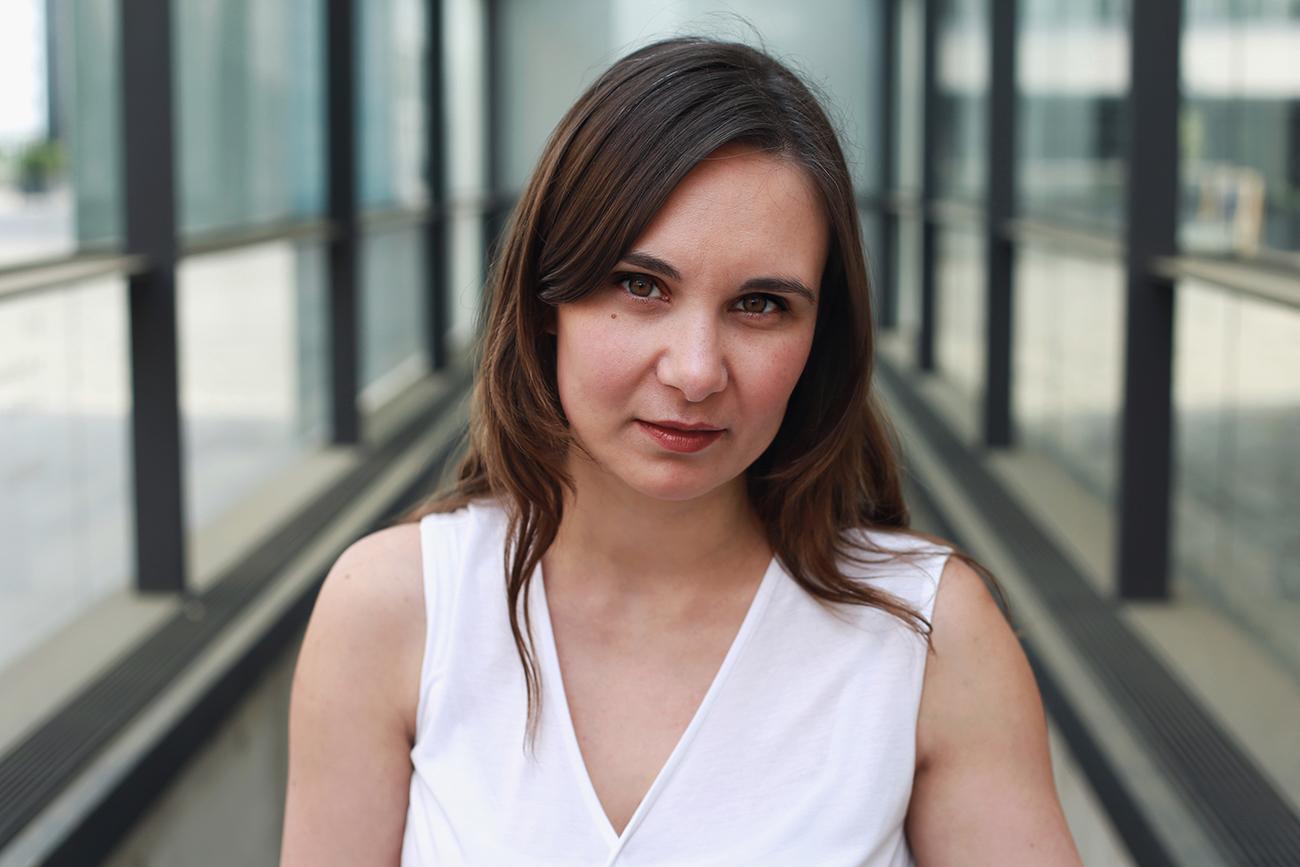 Erfahrungen mit der Schauspielausbildung - Anne Scarbath