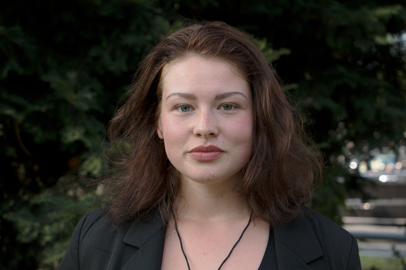 Schauspielausbildung - Liesa Strehler berichtet