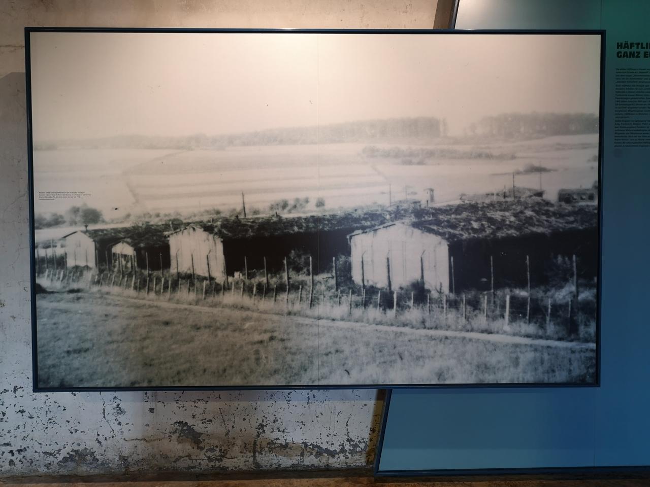 Todesfabrik Konzentrationslager