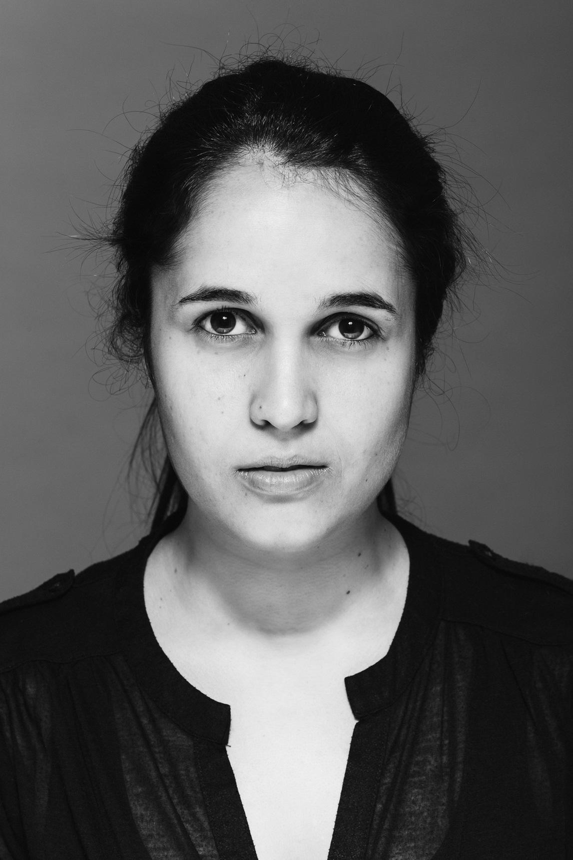 Schauspiel & Regie: Soraya Abtahi