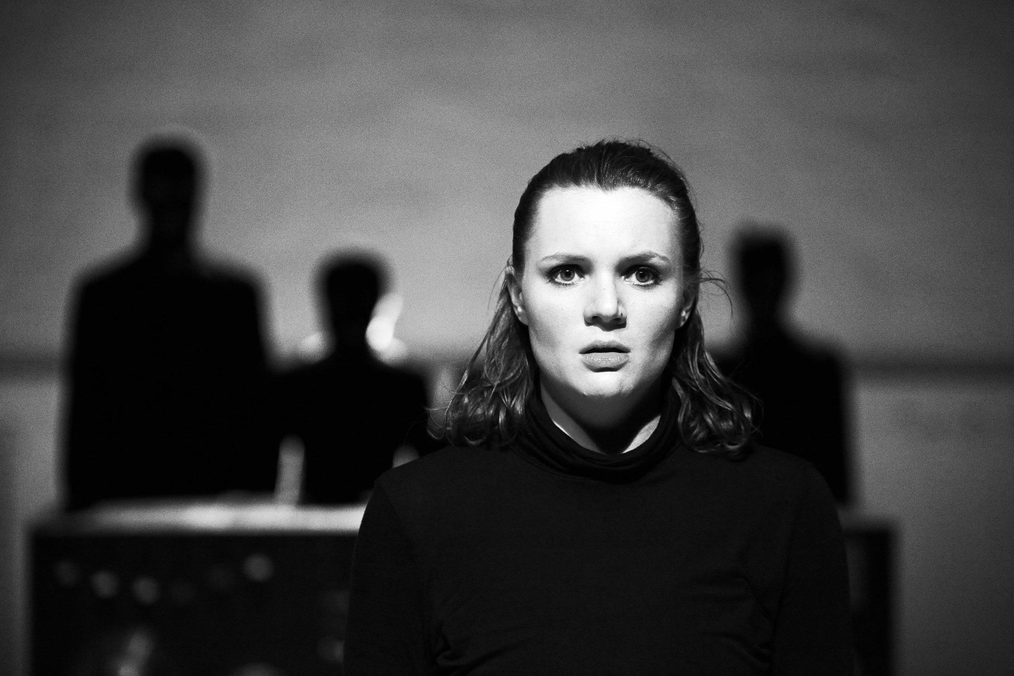 Festivalleiterin Melissa Moßmeier, Foto: Ingo Solms
