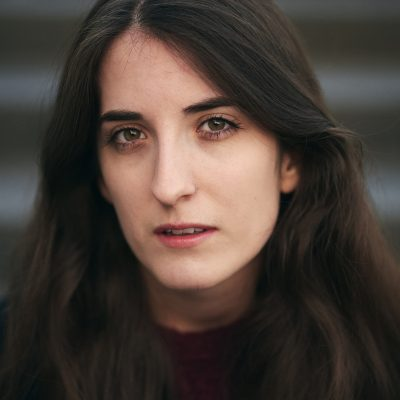 Carina Mischke. Foto: Thomas Wunderer