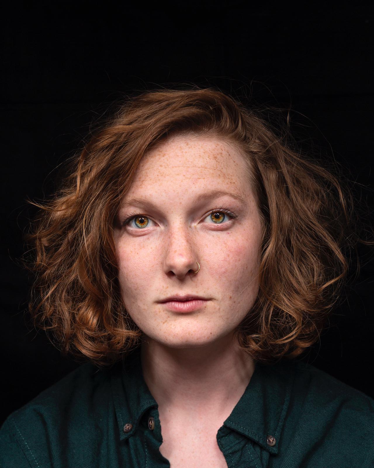 Hannah Scheuermeyer, Foto: Tino Werner